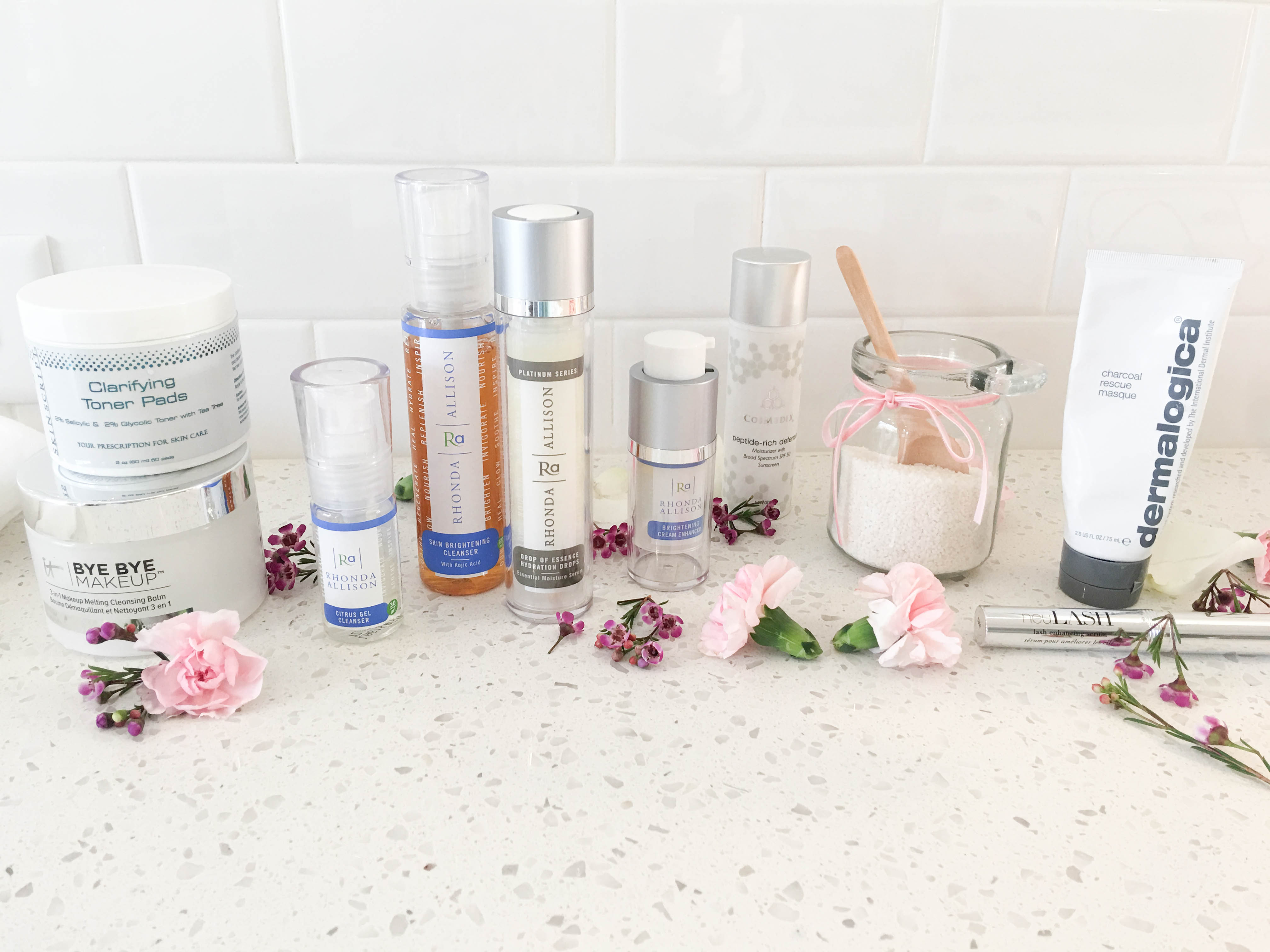Skincare: My Daily Routine