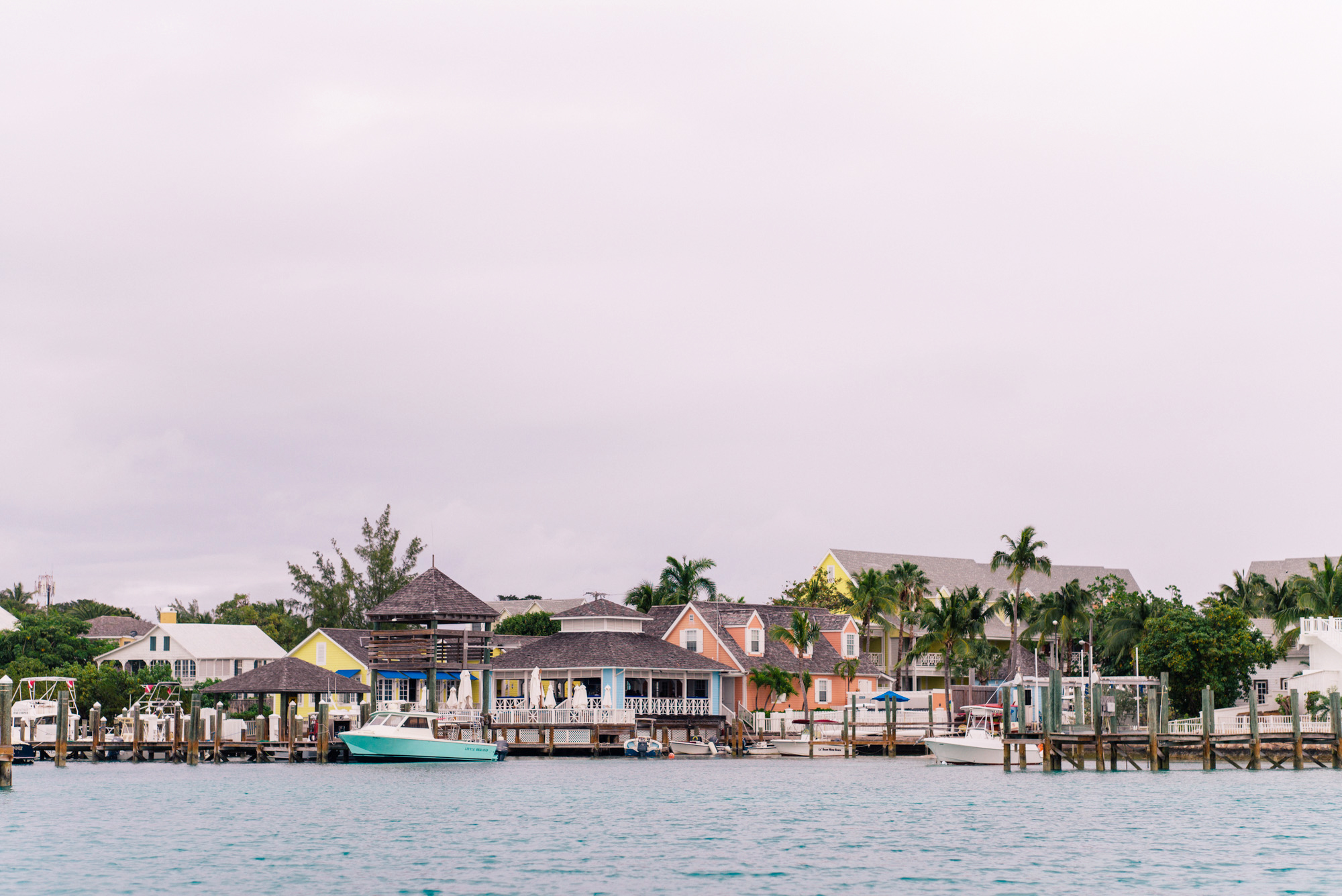 Harbour Island Travel Guide
