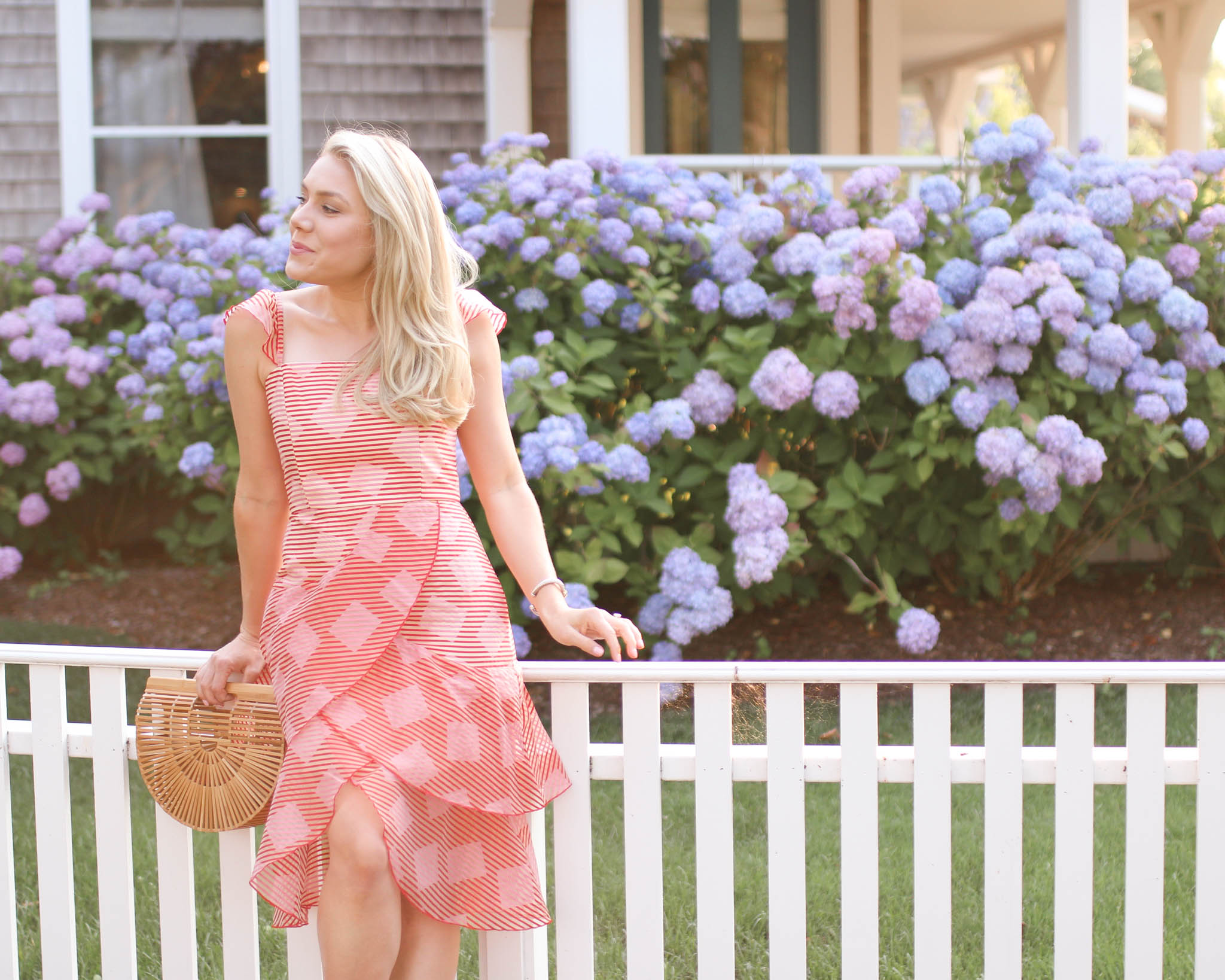 Nantucket Summer Packing List