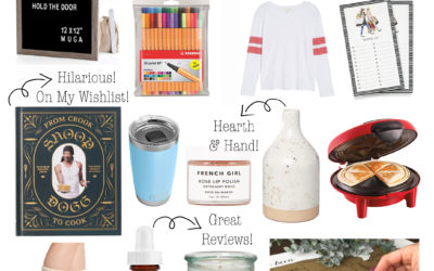 Small/ Last Minute Gifts (Under $30)